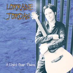 A Light Over There CD Cover